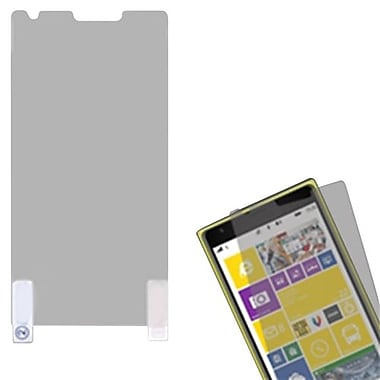 Insten Anti-Grease LCD Screen Protector For Nokia Lumia 1520, Clear (1667732)