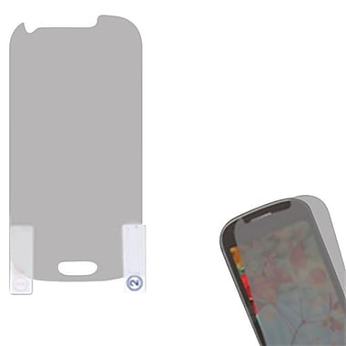 Insten® Anti-Grease LCD Screen Protector For Samsung T399 Galaxy Light, Clear