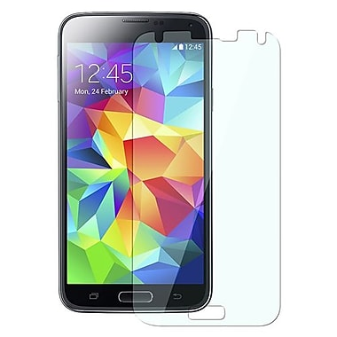 Insten 3 Piece Screen Protector Bundle For Samsung Galaxy S5/SV (1791682)