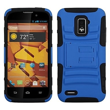 Insten® Advanced Armor Stand Protector Cases For ZTE N9510 Warp 4G