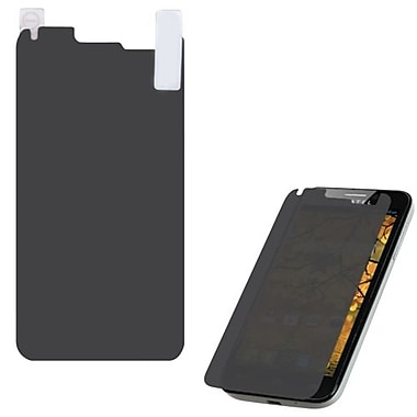Insten® Privacy Screen Protector For Alcatel 7024W One Touch Fierce
