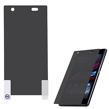 Insten® Privacy Screen Protector For Sony Xperia Z1S C6916