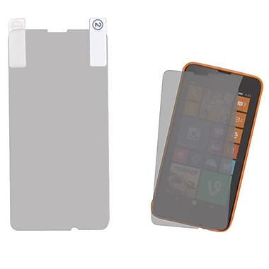 Insten Screen Protector For Nokia Lumia 635, 2/Pack (1852566)