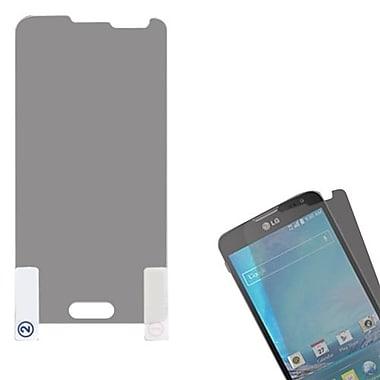 Insten ? Protecteur d?écran ACL anti-gras pour le LG D415 Optimus L90, transparent (1887988)