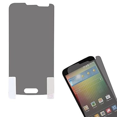 Insten Anti-Grease LCD Screen Protector For LG VS876 Lucid 3, Clear (1887993)