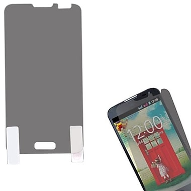 Insten Anti-Grease LCD Screen Protector For LG VS450PP, Clear (1887995)