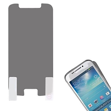 Insten Anti-Grease LCD Screen Protector For Samsung C105A Galaxy S4 zoom, Clear (1889308)