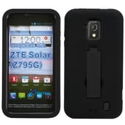 Insten® Symbiosis Stand Protector Covers For ZTE Z795G Solar