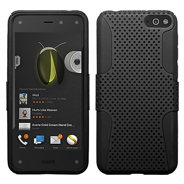 Insten Protector Cover For Amazon Fire, Black/Black Astronoot (1906735)