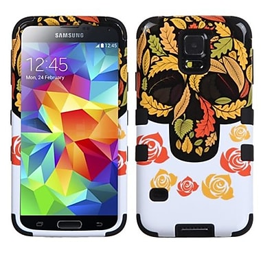 Insten® TUFF Hybrid Protector Covers F/Samsung Galaxy S5