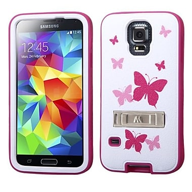 Insten® VERGE Protector Covers W/Stand F/Samsung Galaxy S5