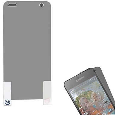 Insten Anti-Grease LCD Screen Protector For Kyocera C6725 Hydro Vibe, Clear (1910067)