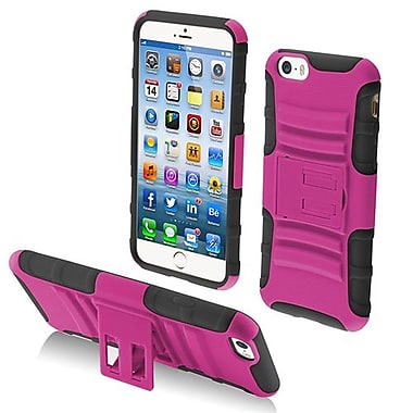 Insten Protector Cover With Advanced Armor Stand For 4.7
