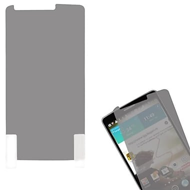 Insten Anti-Grease LCD Screen Protector For LG G3, Clear (1921003)