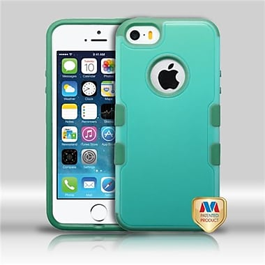 Insten® TUFF Merge Hybrid Protector Covers F/iPhone 5/5S