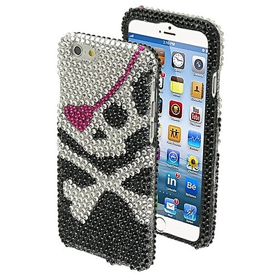 Insten® Diamante Protector Cover F/4.7