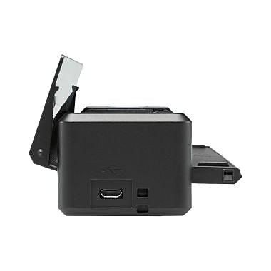 Fujitsu – Numériseur à alimentation manuelle iX100 ScanSnap (PA03688-B005)