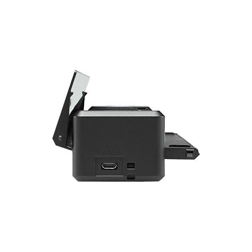 Fujitsu scansnap ix100 sheetfed scanner pa03688 b005 black httpsstaples 3ps7is reheart Choice Image