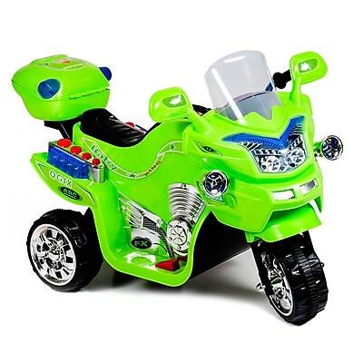 Lil Rider 22.83