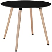 "Modway Track EEI-1055 35.5"" Round Dining Table"