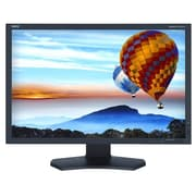 "NEC PA242WBK 24"" Widescreen Professional Wide Gamut Graphics LED Desktop Monitor"