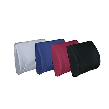 Fabrication Enterprises Lumbar Support w/ Cover; 13'' W x 14'' D