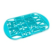 Mrs. Fields Birthday Cookie Cutter Grid, 2/Pack