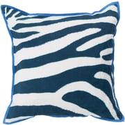 Surya LD043 Zebra 100% Linen