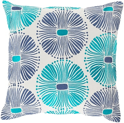 Surya KSM001-2020D Multi Burst 100% Cotton, 20