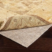 Surya PADF-99SQ Recycled Synthetic Fibers Rug Pad