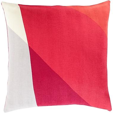 Surya TO007-2222D Teori 100% Cotton, 22