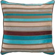 Surya JS024 Velvet Stripe 60% Viscose / 40% Cotton