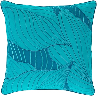 Surya KSH002-2020P Hosta 100% Cotton, 20