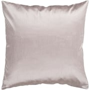 Surya HH044 Solid Luxe 100% Polyester
