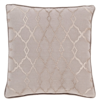 Surya LY005-2020D Lydia 100% Linen, 20