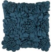 Surya FA074 Felt Garden 100% Wool
