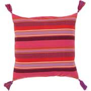 Surya SS002 Stadda Stripe 100deg Cotton