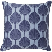 Surya FBK001 Decorative Pillows 100% Cotton