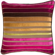 Surya JS020 Velvet Stripe 60% Viscose / 40% Cotton