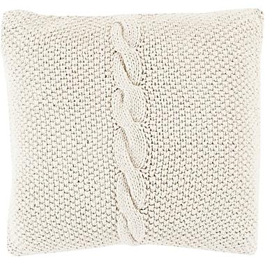 Surya GN004-2222D Genevieve 100% Cotton, 22