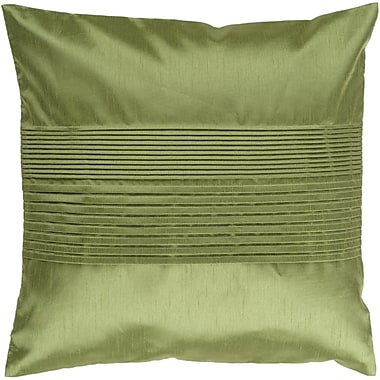 Surya HH013 Solid Pleated 100% Polyester