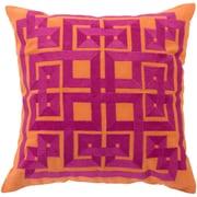 Surya LD014 Gramercy 100% Linen w/ Cotton Detail