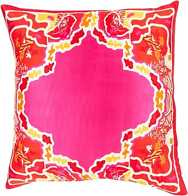 Surya GE003-1818D Geisha 100% Silk, 18