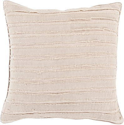 Surya WO005-1818D Willow 100% Linen, 18