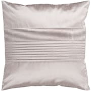 Surya HH015 Solid Pleated 100% Polyester