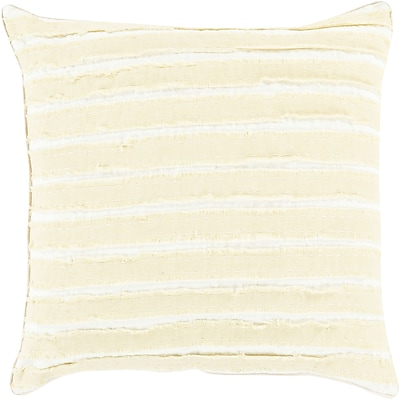 Surya WO001-2020P Willow 100% Linen, 20