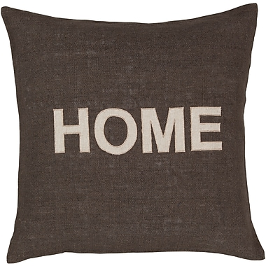 Surya Decorative Pillows 100% Jute ST006-2222P ,22