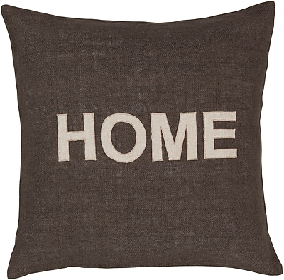 Surya Decorative Pillows 100% Jute ST006-2222P ,22