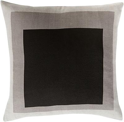 Surya TO021-1818P Teori 100% Cotton, 18