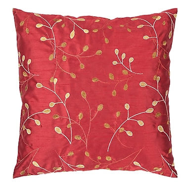 Surya HH093-2222P Blossom 100% Polyester, 22